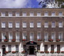 The Montague On the Gardens Hotel London