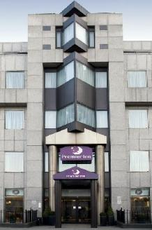 Premier Inn Tower Hill London