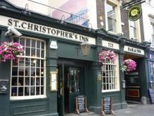 St Christopher's The Inn - London Bridge