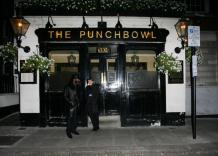 Punch Bowl Pub