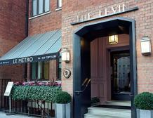 The Levin Hotel