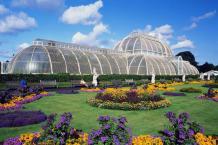 Royal Botanic Gardens, Kew Gardens