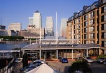 Hilton London Docklands Riverside Hotel