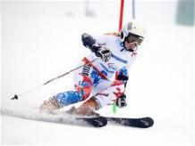 Лыжники разыграли медали Паралимпийских игр в спринте  - Зимние Паралимпийские игры Сочи 2014