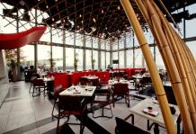 SushiSamba, Heron Tower, London | Restaurants/ in London | LondonTown.com