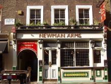 Newman Arms Pub