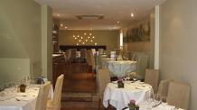 Timo Restaurant